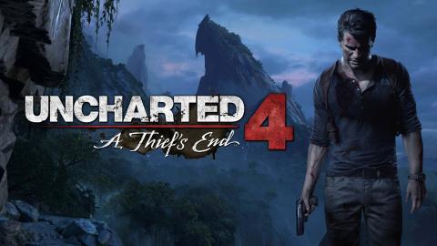 Uncharted 4 : A Thief's End sur PC