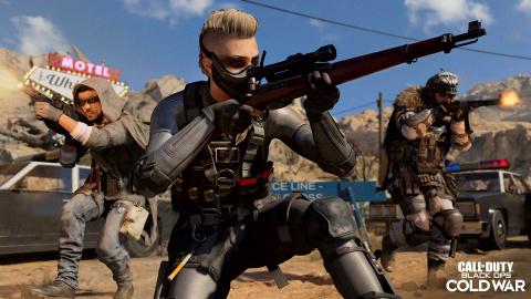 Call of Duty Warzone : Un bug du DLSS affecte la visée sur PC