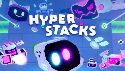Hyperstacks sur PC