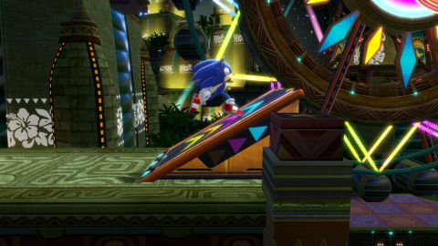 Sonic Colors Ultimate : Après le couac, les versions physiques datées