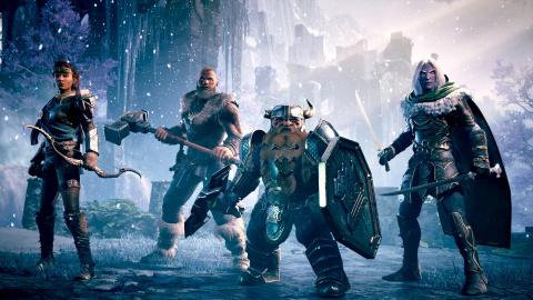 Donjons & Dragons Dark Alliance : Date de sortie, Classes, Boss… On fait le point