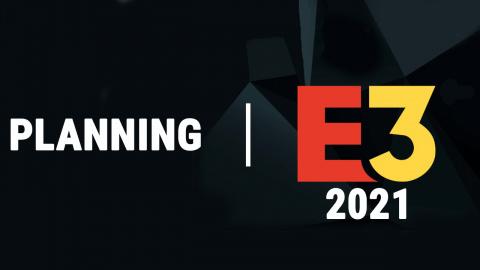 E3 2021 : Le planning des conférences