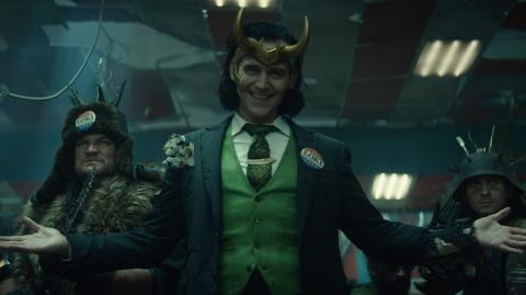 Disney+ : films, séries, programmes Marvel à ne pas manquer en juin 2021