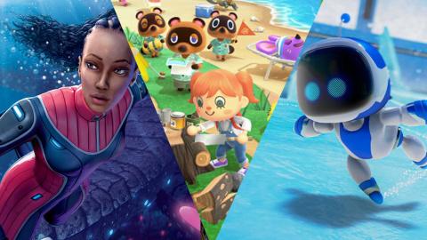 Animal Crossing, ManEater…10 jeux pour profiter pleinement des vacances d'été