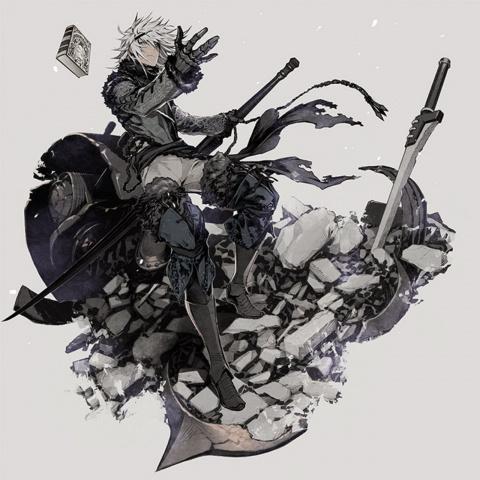 Nier Replicant Ver. 1.22 : Un coffretvinyle collector dévoilé par Square Enix