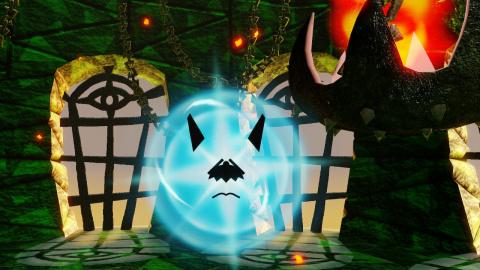 Miitopia, soluce du Mont Kécho : tous les coffres et tous les boss ! Combat contre l'Avatar du Mal