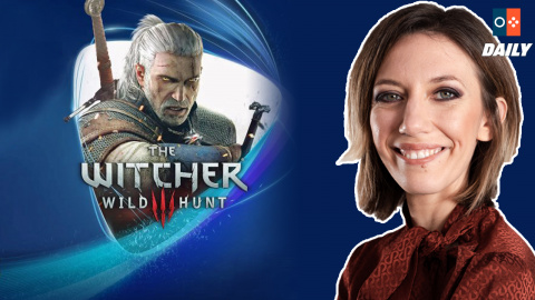 The Witcher , Sonic, Virtua Fighter dans le PS Now ?