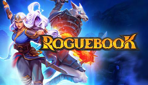 Roguebook sur Switch
