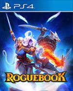 Roguebook sur PS4