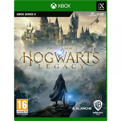 Hogwarts Legacy : l'Héritage de Poudlard sur Xbox Series
