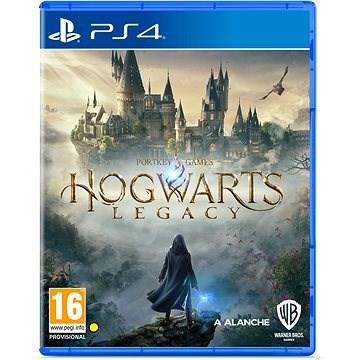 Hogwarts Legacy : l'Héritage de Poudlard sur PS4