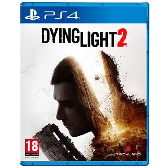 Dying Light 2 : Stay Human sur PS4