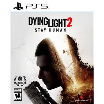 Dying Light 2 : Stay Human sur PS5