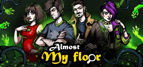 Almost My Floor sur PC