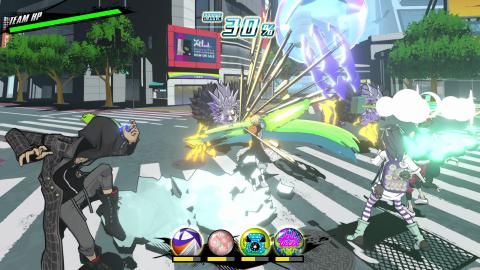 NEO The World Ends with You PC : Une date et une exclusivité dévoilées pour le RPG du créateur de Kingdom Hearts