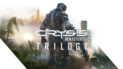 Crysis Remastered Trilogy annoncé sur consoles et PC par Crytek !