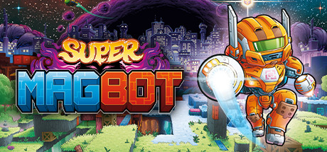 Super Magbot sur Switch