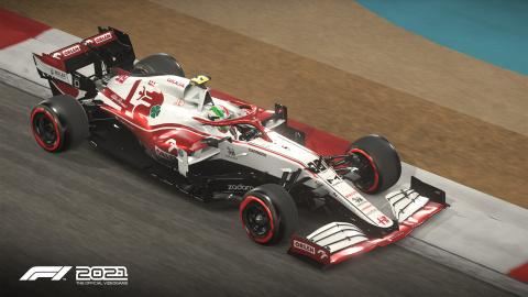 F1 2021 : classement et notes, les meilleurs pilotes