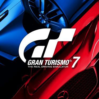 Gran Turismo 7 sur PS4