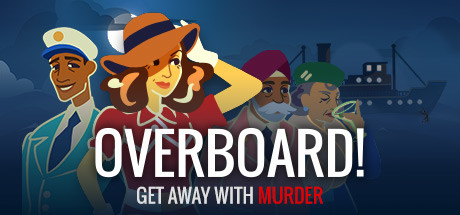 Overboard! sur PC