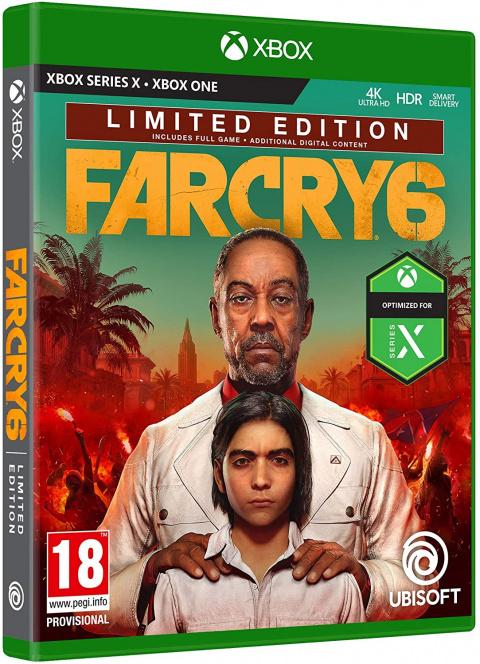 Far Cry 6 : Editions disponibles, meilleur prix, date de sortie... On fait le point