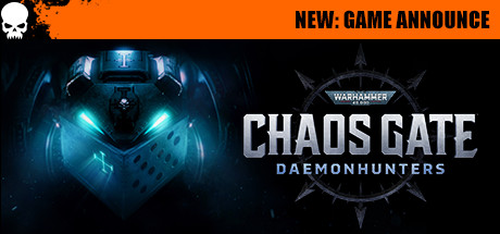 Warhammer 40,000 : Chaos Gate - Daemonhunters sur PC