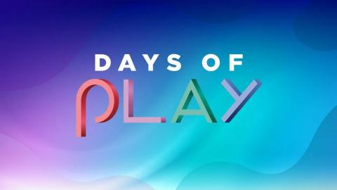 Days of Play : ne manquez pas les offres du PS Store, PS Plus et PS Now !
