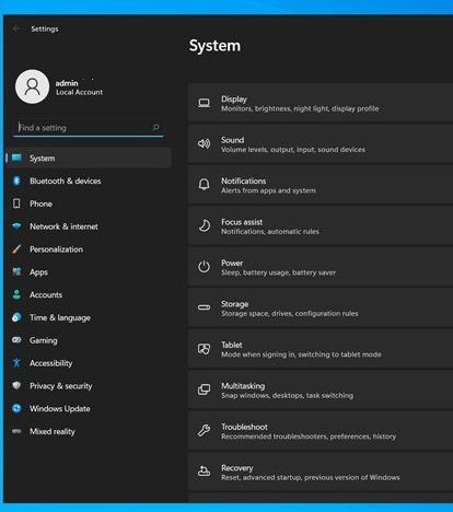 Windows 11 arriverait le 24 juin, que peut-on en attendre ?