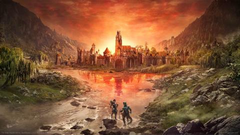 The Elder Scrolls Online : ce qu'il faut savoir sur le MMORPG de Bethesda