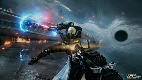 Bright Memory Infinite : Nouvelles images pour le FPS next-gen