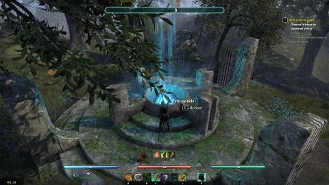 The Elder Scrolls Online Blackwood : efficace, mais sans réelle surprise