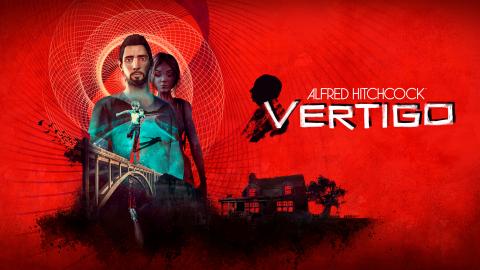 Alfred Hitchcock : Vertigo sur PC