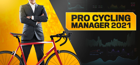 Pro Cycling Manager 2021 sur PC
