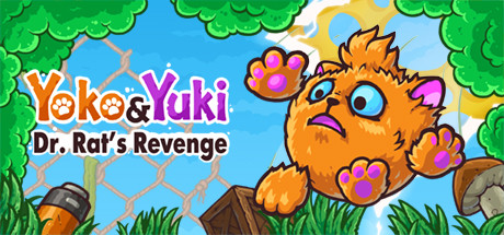 Yoko & Yuki : Dr. Rat's Revenge