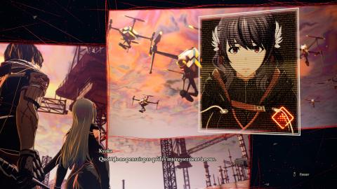 Scarlet Nexus : Date de sortie, démo, scénario... On fait le point sur l'action-RPG de Bandai Namco