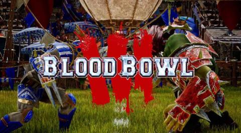 Blood Bowl 3 sur Switch