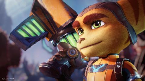 Ratchet & Clank Rift Apart : Plusieurs développeurs évoquent l'absence de crunch