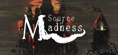 Source of Madness sur PC