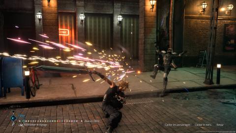 FF7 Remake Intergrade : Plus beau que jamais sur PS5 !