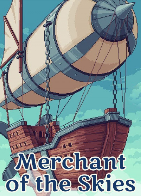 Merchant of the Skies sur PS5