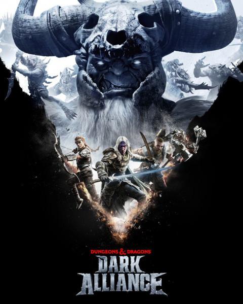 Donjons & Dragons : Dark Alliance