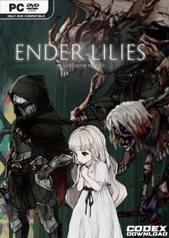 ENDER LILIES : Quietus of the Knights