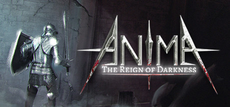 Anima : The Reign of Darkness sur iOS