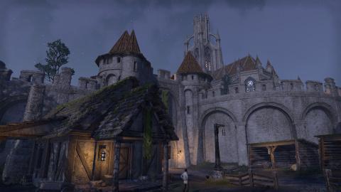 The Elder Scrolls Online Blackwood : quel est l'héritage d'Oblivion ?