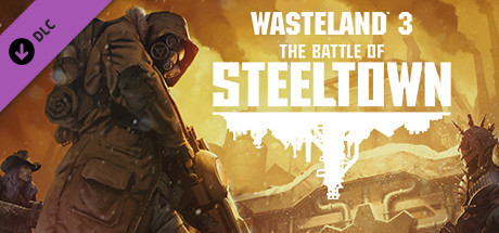 Wasteland 3 : The Battle of Steeltown sur ONE