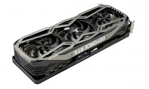 Millenium MM2 Mini : Un PC musclé et équipé de la nouvelle Gainward GeForce RTX 3070 Ti Phoenix !