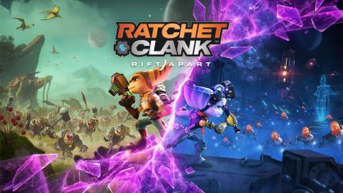PS Store : traversez les dimensions de Ratchet & Clank Rift Apart sur PS5 !
