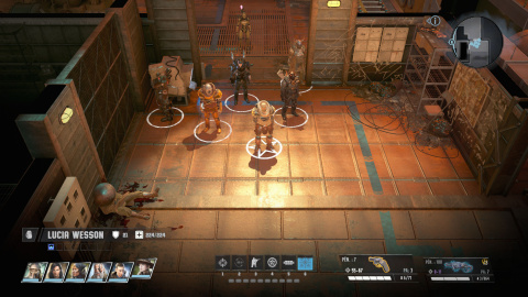 Wasteland 3 The Battle of Steeltown : un DLC solide pour le RPG post apo