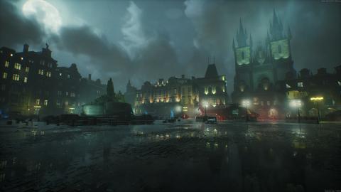 Vampire The Masquerade Bloodhunt : Un Battle Royale de taille face à la concurrence ?