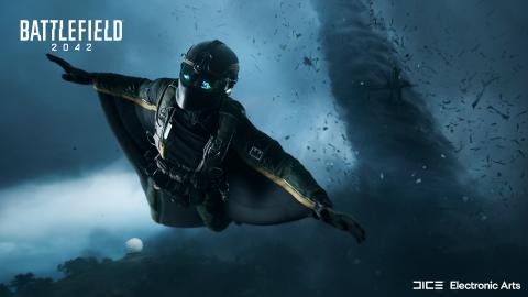 Battlefield 2042 : Crossplay et cross-progression, EA donne des nouvelles !